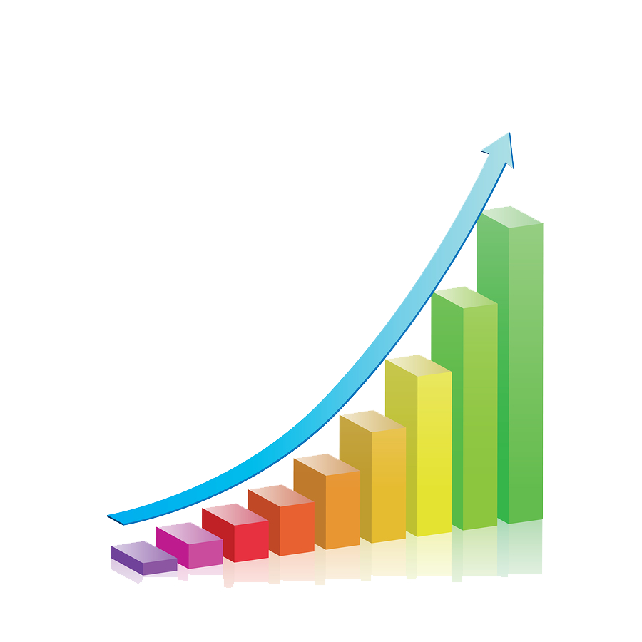 Growth-Chart-PNG-Image